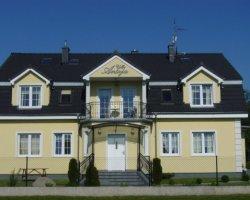 "Dom Gościnny ""Villa ANTOJA"""
