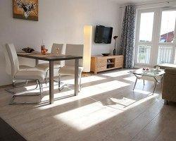 Luksusowy apartament w Grzybowie