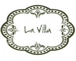 Pensjonat La Villa w Grzybowie