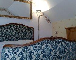 Pokoje i domki Nadia w Grzybowie