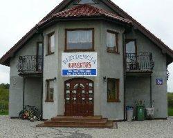 Rezydencja HUBERTUS