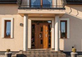 Villa Konwalia w Grzybowie