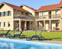 Villa Mare - Apartamenty w Grzybowie
