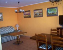 Apartament Gold na Helu