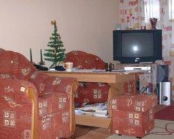 Kwatera Prywatna - mieszkanie