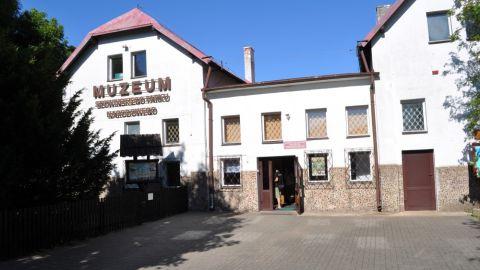 Muzeum Przyrodnicze w Smołdzinie
