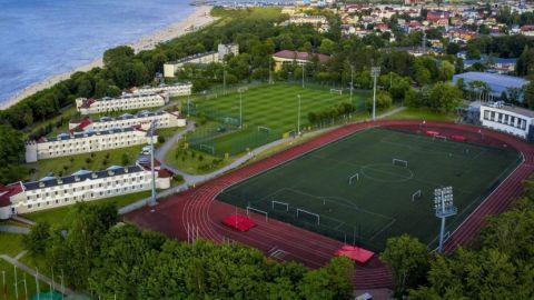 Centralny Ośrodek Sportu CETNIEWO