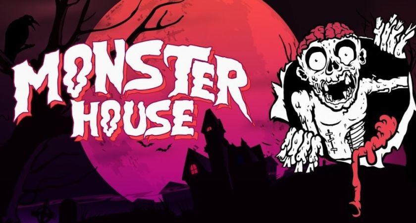 Monster House Escape Room Mielno