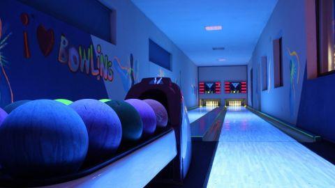 Bowling Pub VENTUS Łeba