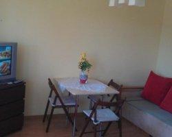 """Apartament """"SARA"""" w Jantarze"""