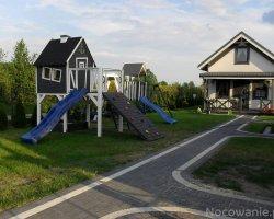 Domki Letniskowe Agata