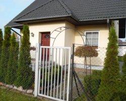 Dom i domki letniskowe Jarosławiec / Rusinowo