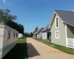 Domki Bałtyckie Siedlisko