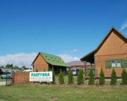 Domki letniskowe Martynka
