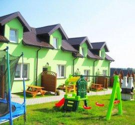Domki letniskowe U Moniki