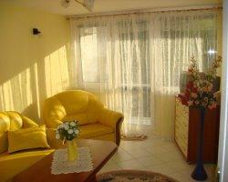 Komfortowy 4-osobowy apartament
