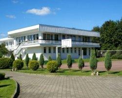 Ośrodek Kolonijny Bryza Morska Jarosławiec