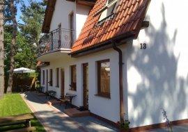 Pensjonat Villa Pod Lasem