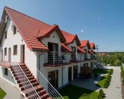 Villa Żeglarzy - Apartamenty