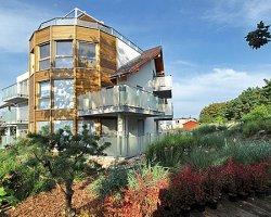 Apartament VIP - Nadmorski Park Jastarnia