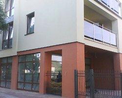 Villa Portowa - apartamenty w Jastarni