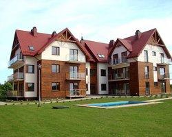 """Apartament """"Bożena"""" - Jastrzębia Góra"""