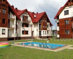 Apartament FIGIELEK - Jastrzębia Góra