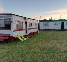 Kwatery, Domki holenderskie i Camping