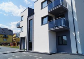 Willa Aisza & Apartamenty Aisza
