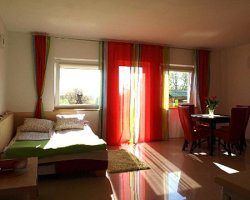 Willa Malibu - Apartamenty
