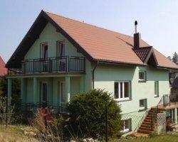 Zielone kwatery prywatne - Halina Bodek - Jastrzębia Góra