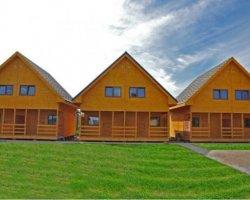 Domki RELAX w Karwi