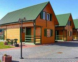 Ośrodek Wczasowy DUET w Karwi