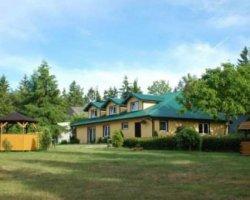 Pensjonat Karwia - pokoje i domki
