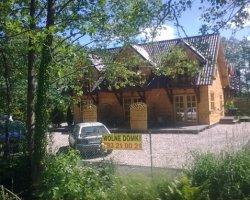 Domki drewniane ANDILAND