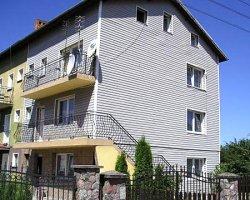 Pokoje Gościnne Antonina - Karwieńskie Błota