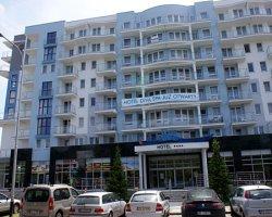 Apartament 1 pokojowy w hotelu DIVA SPA