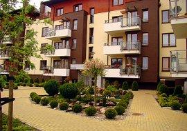 Apartament AMELIA w Kołobrzegu