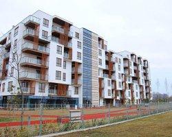 Noclegi - Apartament OLYMPIC PARK