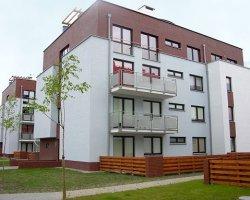 Apartament WYLOTOWA 87