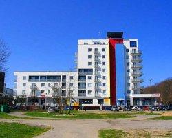 Apartamenty i pokoje w Kołobrzegu