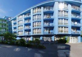 Apartamenty Sobieski