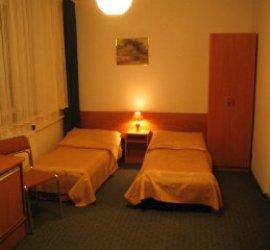 Dom Goscinny AMIGO w Kołobrzegu