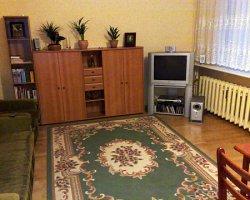Komfortowe 2 pokojowe mieszkanie