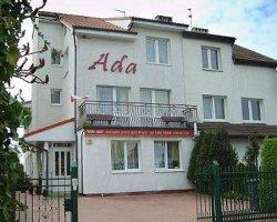 Kwatery i apartamenty ADA-Kołobrzeg