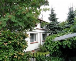 Kwatery prywatne w domku - Kołobrzeg