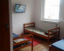 Pokoje gościnne MONIKA w Kołobrzegu