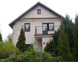 Dom całoroczny ANIA w Kopalinie