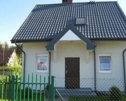 Dom Natasza w Kopalinie