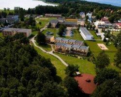 Centrum Rekreacyjno-Wypoczynkowe FALA1